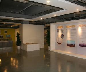 国核电力规划设计研究院展馆