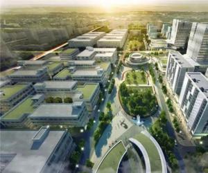 开年大吉!热烈祝贺东豪获得海南省南繁生物实验室项目设计、采购、施工总承包工程中…